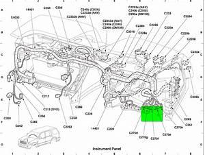 2003 Lincoln Aviator Fuse Box Under Dash  Lincoln  Auto