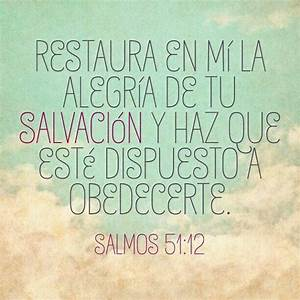 52 Best Salmos Images On Pinterest