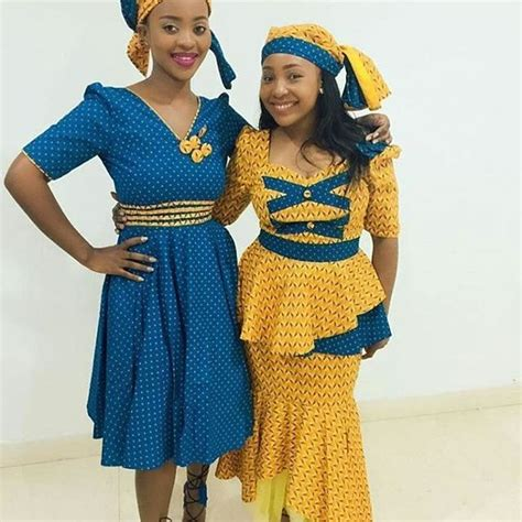 The Best 36+ Tswana Leteise Traditional Wear Pictures