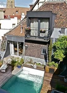 Aménager Une Terrasse : comment amenager sa terrasse avec des plantes best ~ Melissatoandfro.com Idées de Décoration