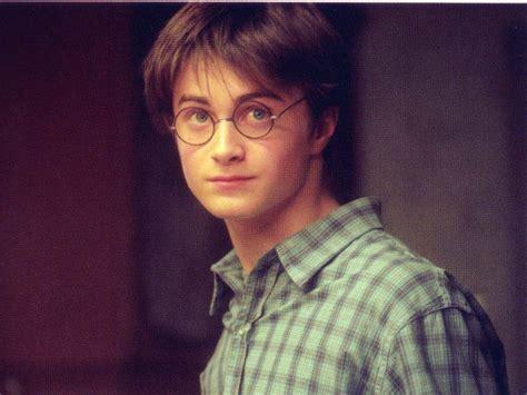 Harry James Potter Wallpaper