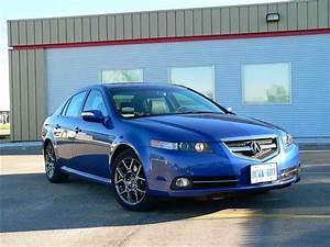 Buyer U0026 39 S Guide  2008 Acura Tl