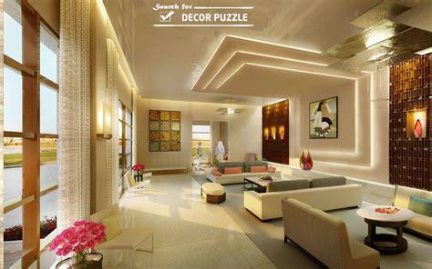 best interior design for villa ceiling design pop false