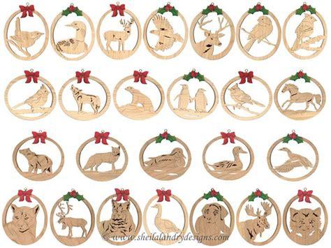 moose scroll  ornaments bwlornset wildlife