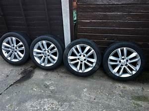 Vauxhall Vectra C Sri Alloy Wheels 17 U201d