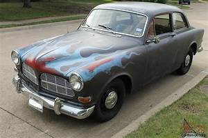1968 Volvo 122 S 2 Door  Amazon