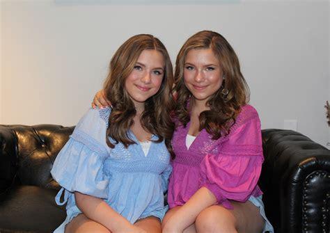 Bianca & Chiara D'Ambrosio Tell Us Everything We Need to ...