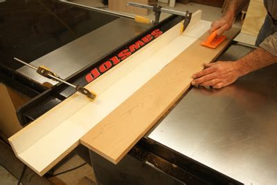 table    jointer woodworkers journal