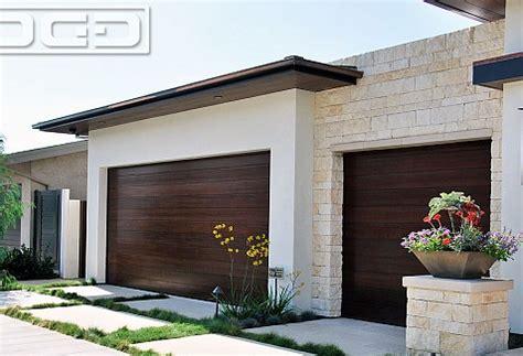 modern garage doors   simple minimalist design  oc