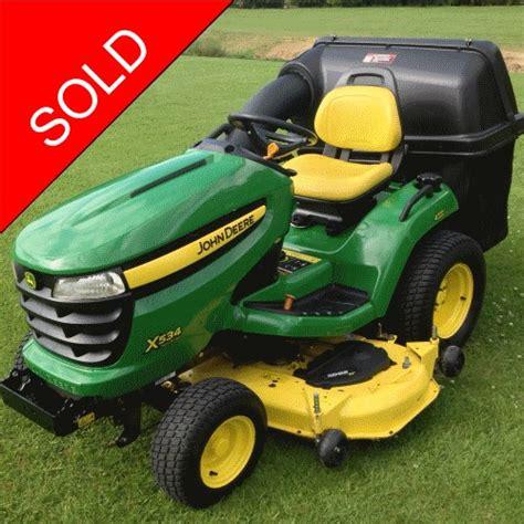 deere patio tractor value deere x534 garden tractor bertie green