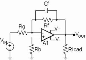 webenchr amplifier designer tool op amp circuits in With bench amplifier