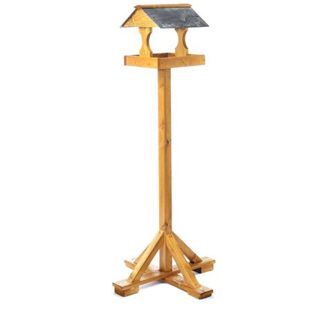 wooden bird table plans pdf woodworking