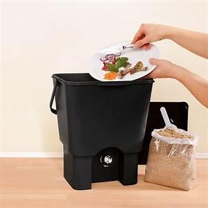 Kompost Für Balkon : kuechen komposter set bokashi 2 eimer plus bokashi ferment mein garten bokashi bokashi ~ A.2002-acura-tl-radio.info Haus und Dekorationen