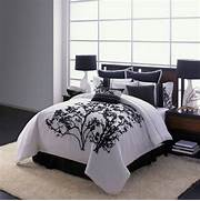 Bedroom Comforter Sets Queen King Size Bedding Sets Bed Room In A Bag Queen White Canterbury White Leather Contemporary Queen Size Bed Contemporary Platform Queen Size Bed 16806854 Ludlow Modern Bed With Tall White Headboard Queen