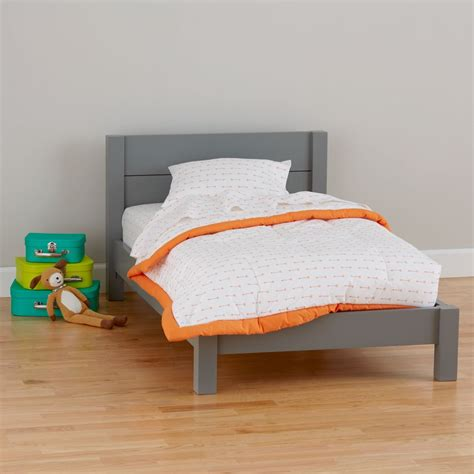toddler bed toddler beds crib conversion kits the land of nod