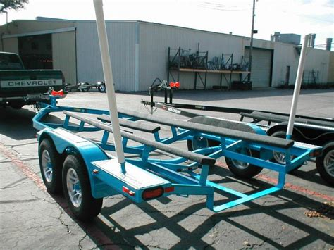 Magnum Boat Trailer Axles by Magnum 4200 Boat Trailer Magnum Trailers Performance