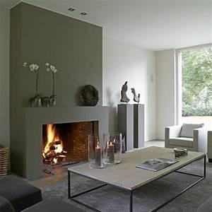 Offener Kamin Verboten : 42 zimmer inspirationen super tolle designs ~ Frokenaadalensverden.com Haus und Dekorationen