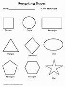 Worksheets For Preschool Templates Completely FREE For Educational Shape Worksheets Counting Numbers Colors Shapes And Writing Worksheet Colors Shapes Panda Circles Preschool Shapes Free Shape Worksheets Kindergarten