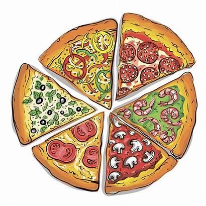Pizza Clipart Clip Transparent Cartoon Italian Cuisine