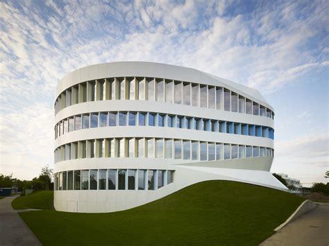 centre  virtual engineering unstudio archdaily