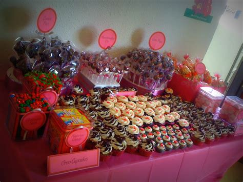 Candy Buffet Artistique Cakes Page 5