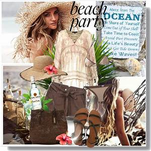 Beach Party Outfit Ideas - Outfit Ideas HQ