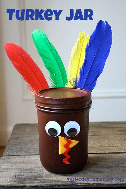 turkey crafts    kids mom spark mom blogger