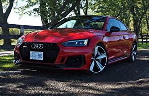 2019 Audi Rs5 Coupe Owners Manual