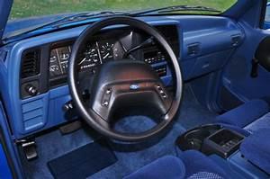 1994 Ford Ranger Splash  1450 Original Miles  4x2