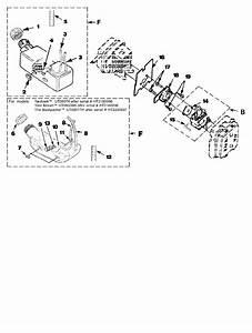 Homelite Blower Parts Diagram