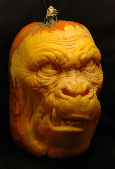 pumpking carvings 20 creative pumpkin carving ideas