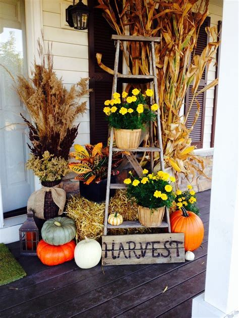 Fall Decorating Ideas  Bm Furnititure