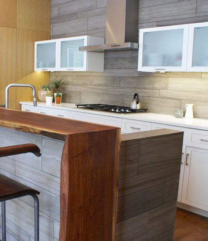 wood slab kitchen island 42 best kitchen island bar wall ideas images on 1603