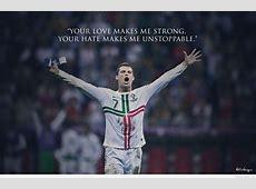 Cristiano Ronaldo Cr7 Quote #6 Kevera