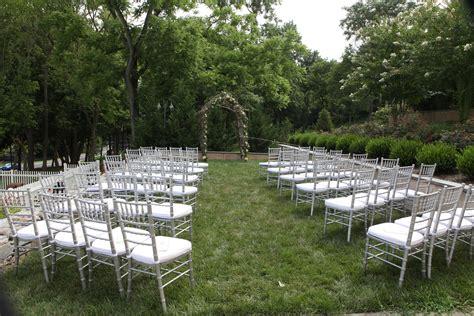 outdoor wedding venue photo gallery milton ridge
