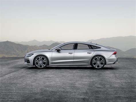 Audi A7 Sportback 2017 Audi Autopareri