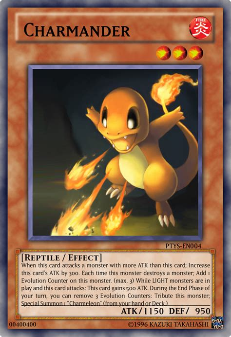 5% coupon applied at checkout. Pokemon: The Yu-Gi-Oh! Set (PTYS) - Casual Card Design - Yugioh Card Maker Forum