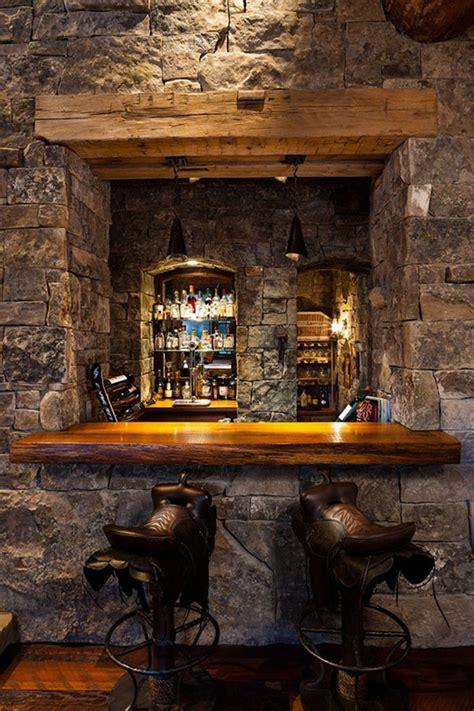 west inspired luxury rustic log cabin  big sky montana idesignarch interior design