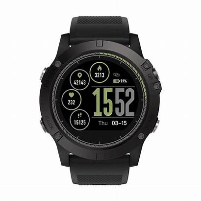 Tactical Smartwatch Android