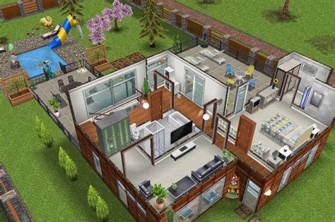 23 best images about sims freeplay on villas haunted houses and the sims