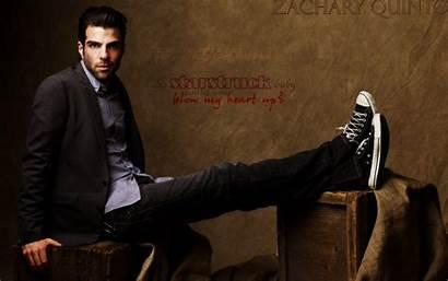 Zachary Quinto Starstruck Deviantart Originally Posted