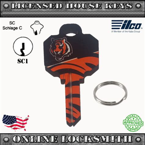 NFL Officially Licensed Football Team Cincinnati Bengals ...