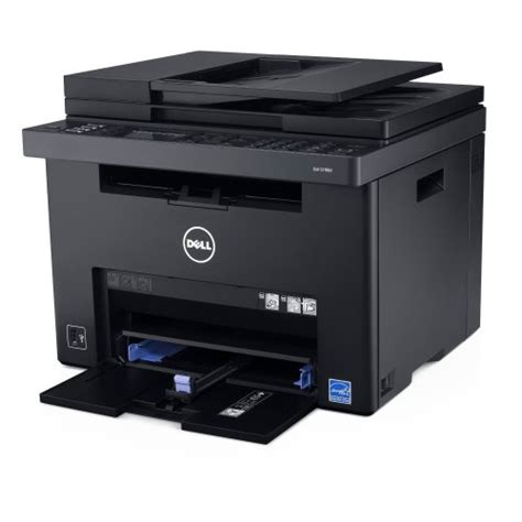 color laser printer deals dell c1765nf multifunction colour laser printer print