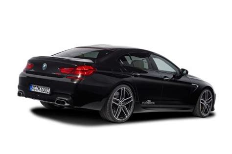 Gambar Mobil Bmw M6 Gran Coupe by Ac Schnitzer Bmw M6 Gran Coupe 2013 Hd Pictures