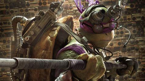 Donnie In Teenage Mutant Ninja Turtles Wallpapers Hd