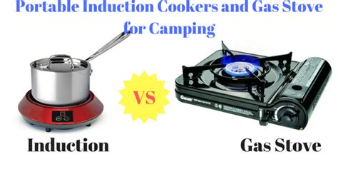 portable induction cooktop camping portable gas butane stove