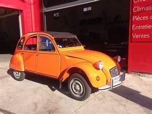 Garage Citroen Marseille : citroen 2cv 6 sp cial r paration et vente de voiture citro n plan de cuques ~ Gottalentnigeria.com Avis de Voitures