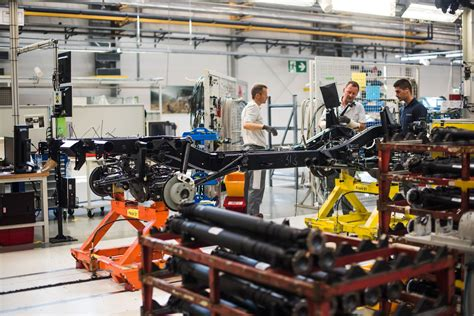 mercedes factory special report the ultimate mercedes benz g class