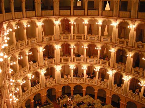 Scuola Di Pavia by Progetto Scuole Teatro Fraschini