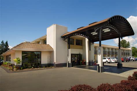 Best Western Hotels Best Western Seattle Airport Hotel